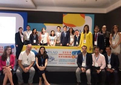 1st PAAO-YO Symposium