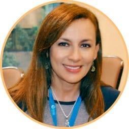 Sandra Belalcazar MD