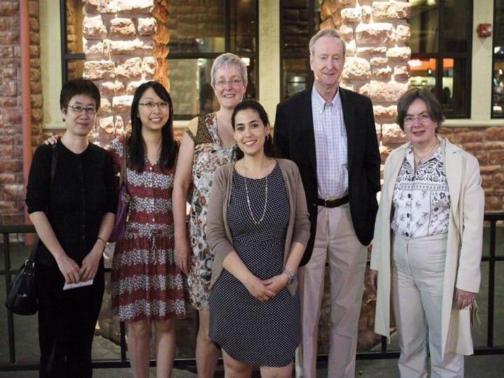 Gillingham Fellowship Experience: Dr. Johanna M. Gonzalez Rodriguez