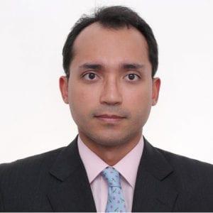 Alvaro J. Mejía Vergara MD