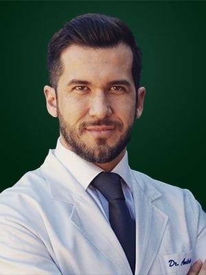 Andrés Benatti MD