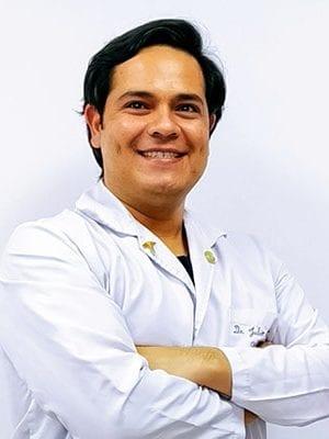 Julio C. Atencio Gutiérrez MD