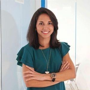 Betsy Colón MD