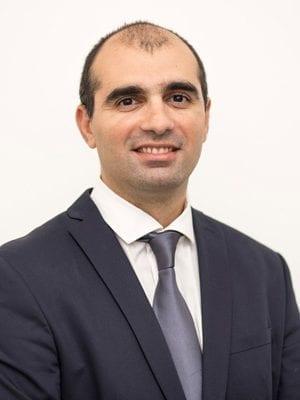 Nicolas Crim MD