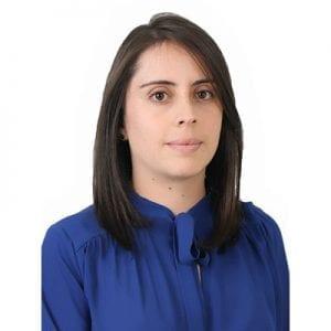 Maria Cristina Gabela MD
