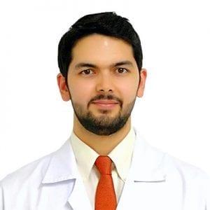 Eduardo J. Viteri Solórzano MD