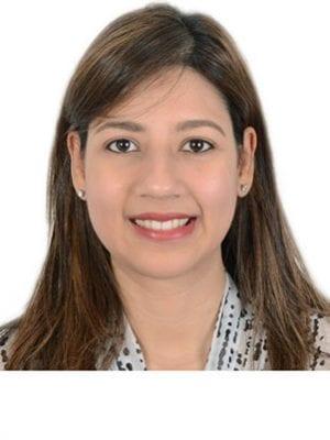 Frine L. Salazar MD