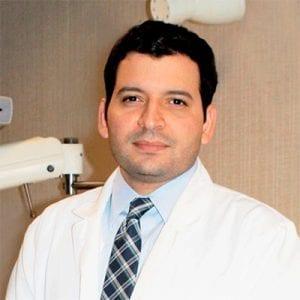 Juan Pablo Handal MD
