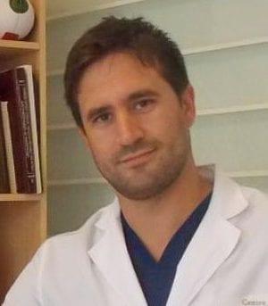 Julián J. Venero Fité MD