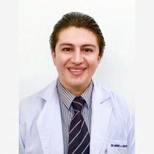 Manuel J. Justiniano Susano MD