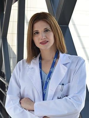 Marcela Lonngi MD