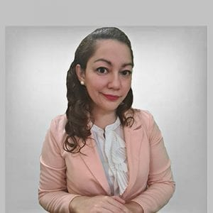 María Cristina Romero Benítez MD