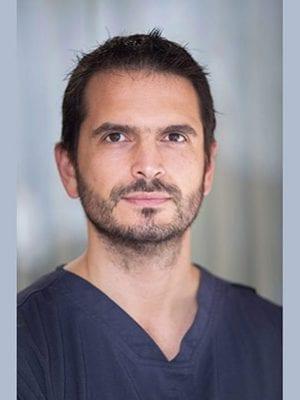Gabriel G. Pignata Odriozola MD