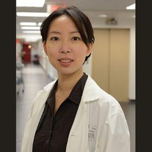Cynthia Qian MD