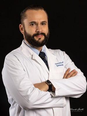 Arturo J. Ramírez Miranda MD