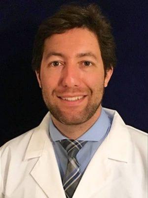 Ricardo Menon Nosé MD