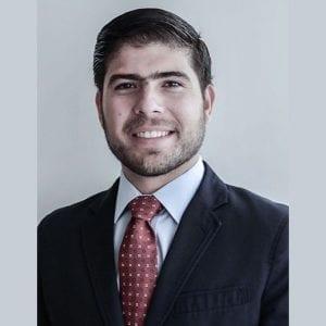 Victor M Villegas MD