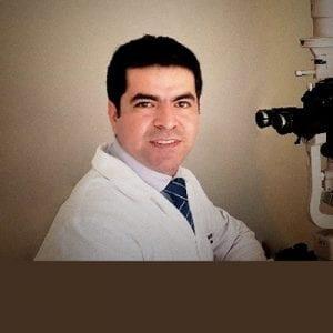 Manuel E. Zegarra Dominguez MD