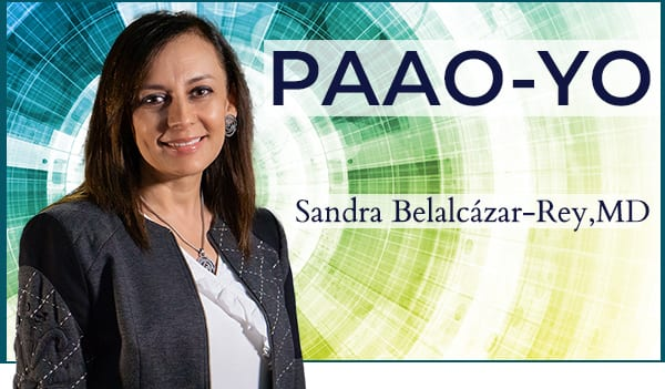 PAAO Curso de Liderazgo: An experience that impacts your whole life!