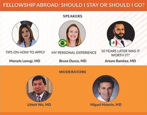Fellowship Abroad: Should I Stay or Go?