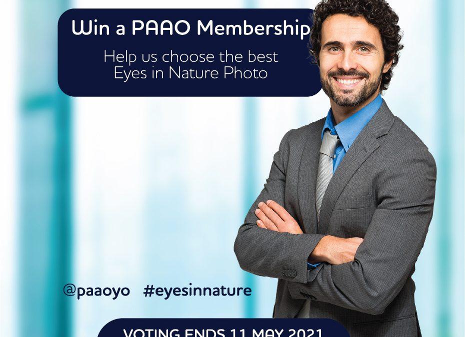 YO Membership Giveaway